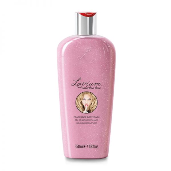 13.Gel de dus Lovium Seduction Time
