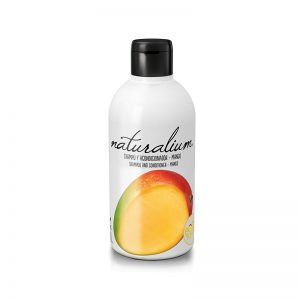 16.Sampon & Balsam cu extract de Mango