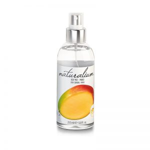 38.Spray de corp cu extract de Mango