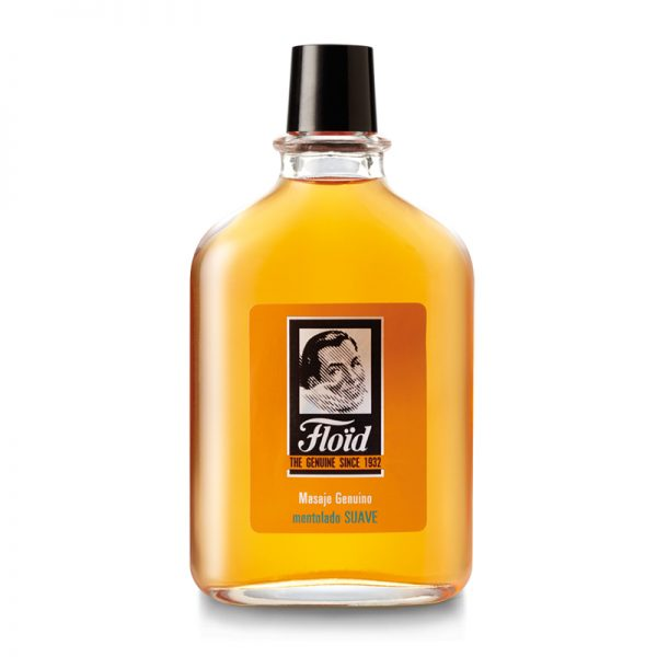 6.After shave Floid Genuine Soft