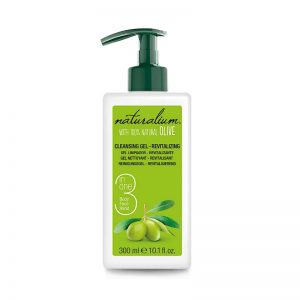 6.Gel de Curatare si revitalizare, 300 ml