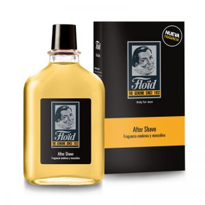 9.After Shave Floid New fragrance