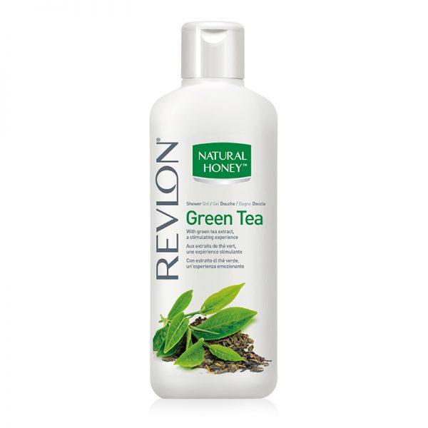 13.Gel de dus NH cu ceai verde